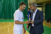 Мирослав ХОМ'ЯК: «Сьогодні лише у Львові ми маємо вісім різних ліг»