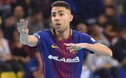 ЧЕ-2018: сборная Испании теряет одного из своих лидеров