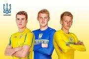 Выбери лучшего молодого футболиста Украины 2017!