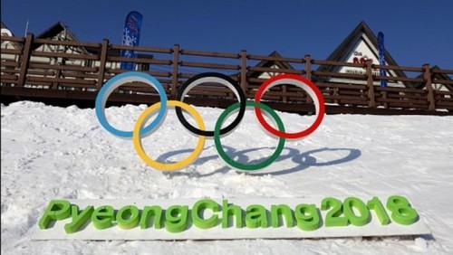 КНДР отправит делегацию на Олимпиаду в южнокорейский Пхенчхан