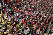 На Гран-При Мексики побывало рекордное колиество зрителей