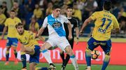 Лас-Пальмас не устоял в матче с Депортиво