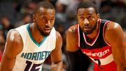 Лучшие кроссоверы, блоки и моменты второй недели НБА