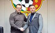 Ворскла назначила нового директора по развитию и селекции футбола