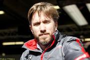 Ник ХАЙДФЕЛЬД: «Уверен, что смогу завоевать титул»