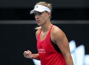 Анжелик Кербер завоевала титул в Сиднее