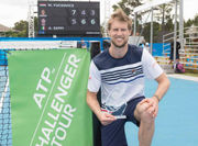 Сеппи выиграл турнир в Канберре