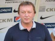 ШАРАН: «До конца сезона Довгий продолжит выступать за Александрию»