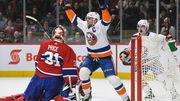 НХЛ. Прерванная серия Кольяно, необычный рекорд Монреаля