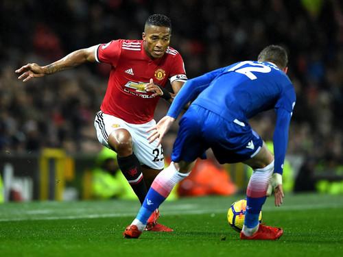 Манчестер Юнайтед — Сток Сити — 3:0. Видеообзор матча