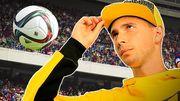 NaVi.Yozhyk: «Украинский футбол сейчас тяжелое время переживает»