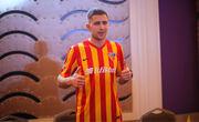 Кравец может дебютировать за Кайсериспор в матче против Галатасарая