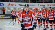 Владислав ЛУГОВОЙ: «Каждый матч – это подготовка к следующему»