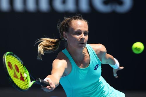 Australian Open. Рыбарикова стала соперницей Бондаренко