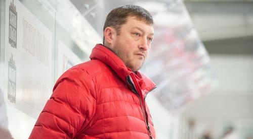 Михаил ЧИКАНЦЕВ: «Против Донбасса старались играть на контратаках»