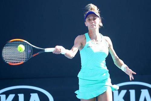 Australian Open. Цуренко сыграет матч второго круга против Радваньской