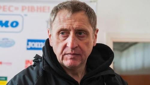 Віктор БОГАТИР: «На зборах будуть грати лише потенційні новачки»