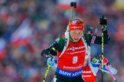 Антхольц-2018. Дальмайер выиграла гонку преследования