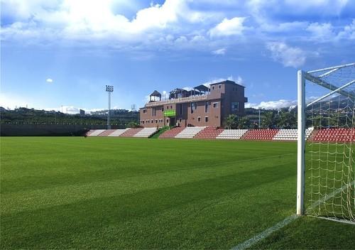 В первом матче на сборе в Испании Динамо уступило Санкт-Галлену
