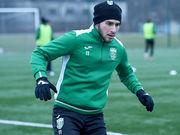 Амбросий ЧАЧУА: «Закладаємо фундамент до відновлення чемпіонату»