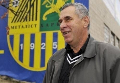 Юрий СИВУХА: «Возможно, Лунин станет лучше Буффона»
