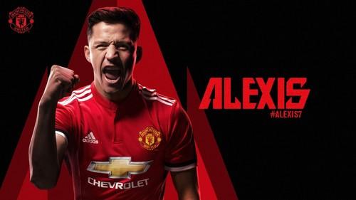 Алексис Санчес стал игроком Ман Юнайтед, Мхитарян отправился в Арсенал