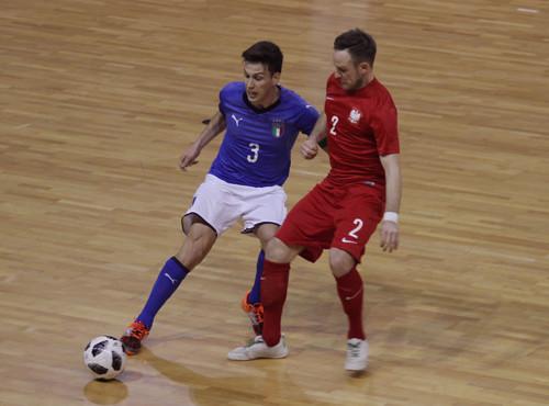 Италия – Польша – 7:0. Обзор матча