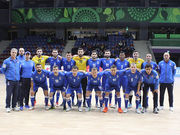 Азербайджан – Иран – 3:3. Обзор матча