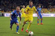 Україна стартує в Лізі націй виїзним поєдинком із Чехією