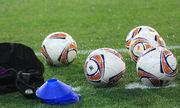 Никополь подготовку к весенней части сезона проведет в три этапа
