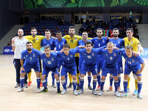 Азербайджан – Иран – 1:4. Обзор матча