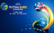 Чемпионат Европы по футзалу будет показан в полном объеме на Футболах