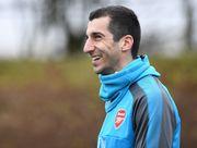 МОУРИНЬО: «Верю, что в Арсенале Мхитарян станет лучше, чем был с нами»