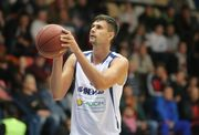 Онуфриев уверенно выиграл конкурс трехочковых Матча звезд Суперлиги