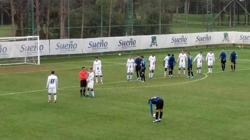 Вииторул - Черноморец - 2:1. Видеообзор матча