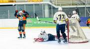 Кременчук разгромил Волков второй раз за 10 дней