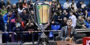 Состоялась жеребьевка Финала четырех Кубка Украины по баскетболу