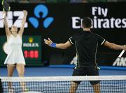 Габриэла Дабровски и Мате Павич выиграли Australian Open в миксте