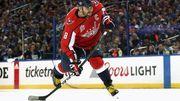 Уик-энд звезд НХЛ - первый день