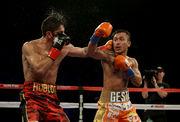 Хорхе Линарес защитил титул WBA в легком весе