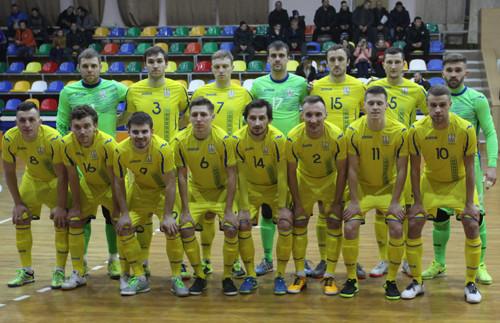 Украина на словенском ЧЕ-2018: визитная карточка