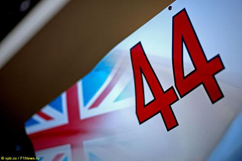 Формула 1. Стартовые номера гонщиков в 2018-м – от 2 до 77