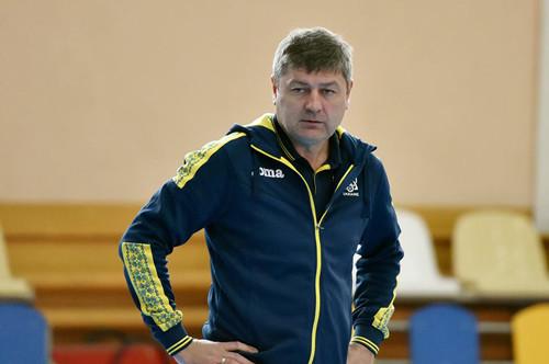 Олександр КОСЕНКО: «Завдання на Євро – потрапити до трійки призерів»