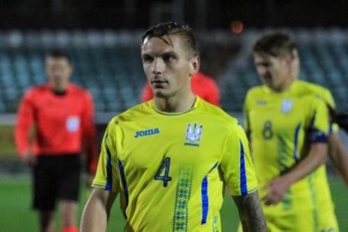 Александр Осман продолжит карьеру в киевском Арсенале