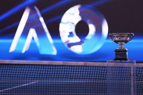 Australian Open-2018. Финальные поединки. Как это было