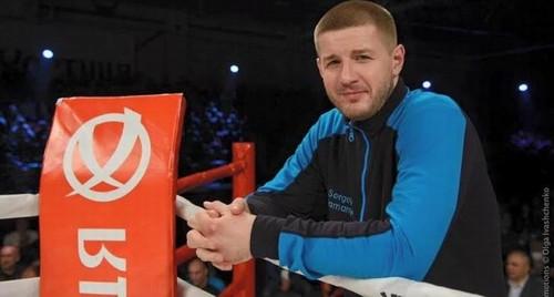 Тренер Усика: «В мене не було сумнівів у перемозі Олександра»
