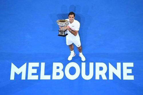 Australian Open-2018: великий Роджер и первый титул Возняцки