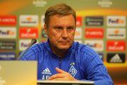 Александр ХАЦКЕВИЧ: Решили для себя, что должны выйти с первого места