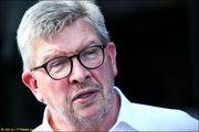 Росс Браун: «Хэмилтон – один из великих гонщиков»