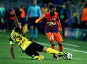 Дортмундская Боруссия и во втором матче не смогла обыграть АПОЭЛ